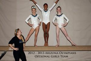 optional girls
