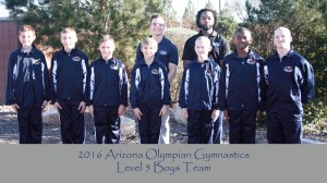 Level 5 with coaches (2)